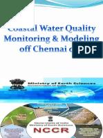 Chennai Coastal Water Modelling