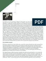 Raúl Porras-El Periodismo en El Perú