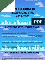 Plan Nal Seg Vial 2013-2011