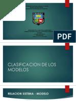 Clasificacion Modelos - Pedro Arteaga