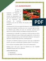 LA  ALIMENTACIÓN.docx
