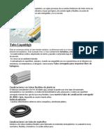 Canalizaciones de PVC