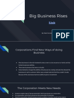 copy of big business rises