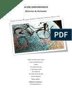 Portfolio Acercandomundos 2019 Completo