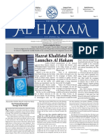 Al Hakam Friday, March 30, 2018 Upload