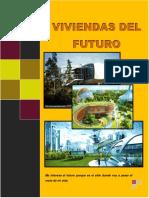 VIVIENDAS DEL FUTURO