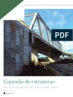 923-Revista Engenharia Civil Corrosao de Estruturas Junho de 2013
