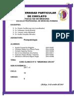 Caso Clinico 8