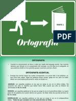 PPT Ortografía Acentual y Puntual