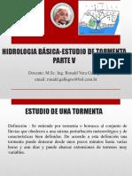 Hidrologia 5