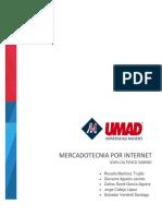 Mercadotecnia Por Internet