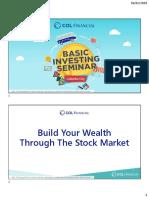 Stock Market Basics - Investopedia