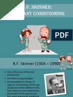 Operant Conditioning (1)