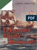 López - La escuadra chilena en México - 1822.pdf