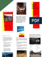 Semiotica Brochure