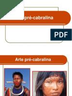 Arte Pre Cabralina