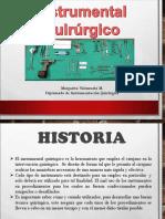 1. Historia Instrumental Quirurgico