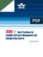 Loadable Software Management Configuration Control