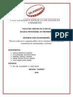 Proceso-Infeccioso PDF