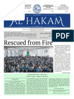 Al Hakam Friday, June 8, 2018