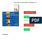 Reflets 1 _ Méthode de Français (Cahier d'Exercices) PDF - Télécharger, Lire Télécharger Lire English Version Download Read.