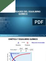 02 Generalidades Del Equilibrio Químico