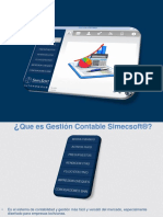 Gestión Contable Simecsoft