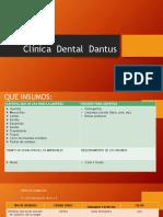 Clínica Dental Dantus- CESI
