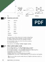 English Vocabulary Elementary PT 3