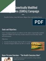 agcm final campaign