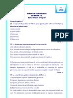 Resolución Geografía Semianual Integral BOLETIN 03