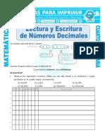 matematica numeros naturales