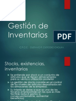 GESTION DE STOCK PPT.ppt