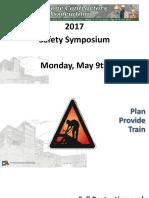 Safety Orientation PowerPoint FINAL