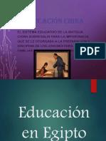 Educación China