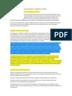 Canales de Comercialización y Logística 1