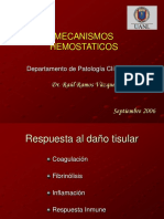 2.14Hemostasia