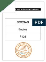 doosan D12T and P126ti workshop manual.pdf