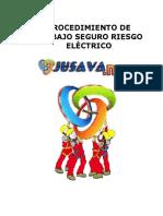 Guía de Trabajo Seguro con Riesgo Electrico.docx