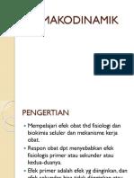 275822679-FARMAKODINAMIK-ppt