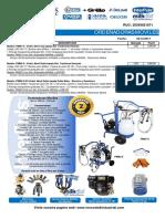 Lista de precios Sistemas de ordeños 2017.pdf