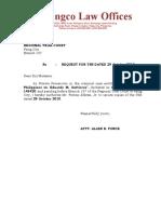 Request Letter TSN.doc