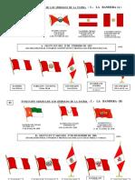 HISTORIA DE SIMBOLOS PATRIOS