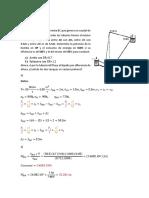 Problema 2 Mecanica de Fluidos