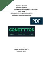 Proyecto Conetto.docx