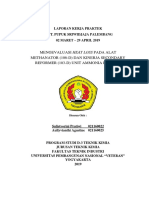 Laporan KP unit ammonia P1B.pdf