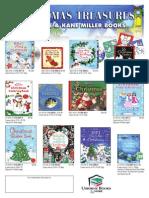 Christmas Flyer 2010