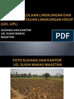 PRESENTASI POWER POINT UD, SUGIH WARAS MAGETAN.pptx
