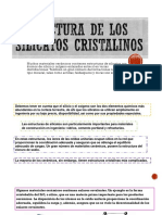 Estructura de los silicatos cristalinos.pptx