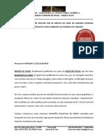 Resposta Execução Fiscal - Moisés de Souza - Copia